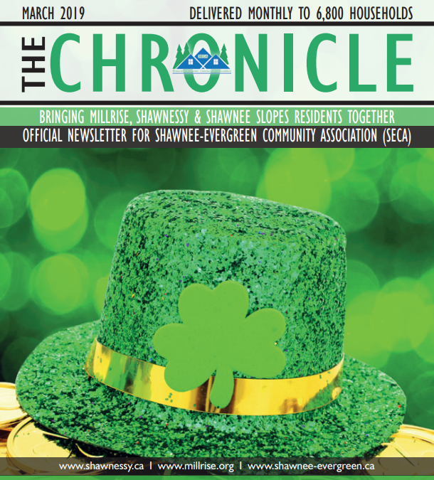 Chronicle March 2019