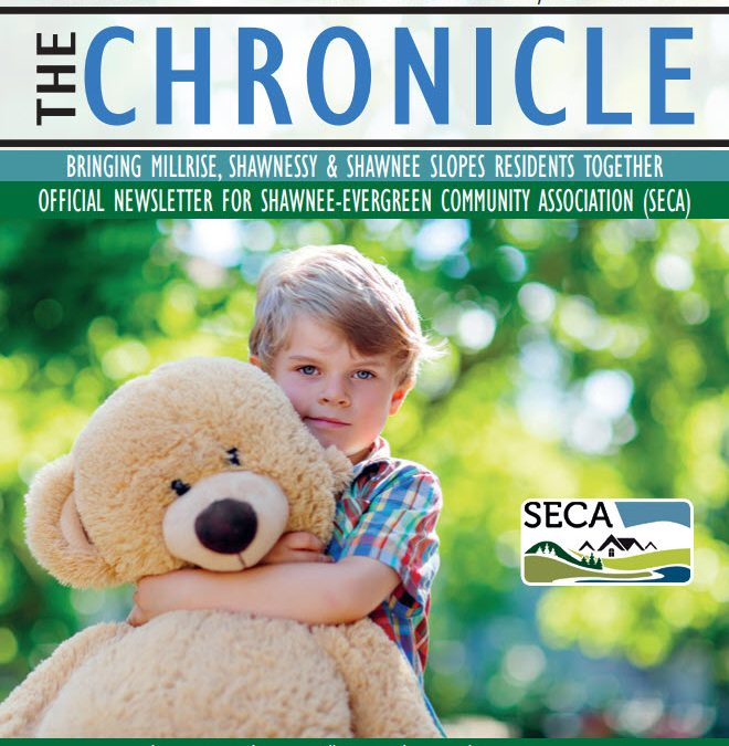 Chronicle August 2019