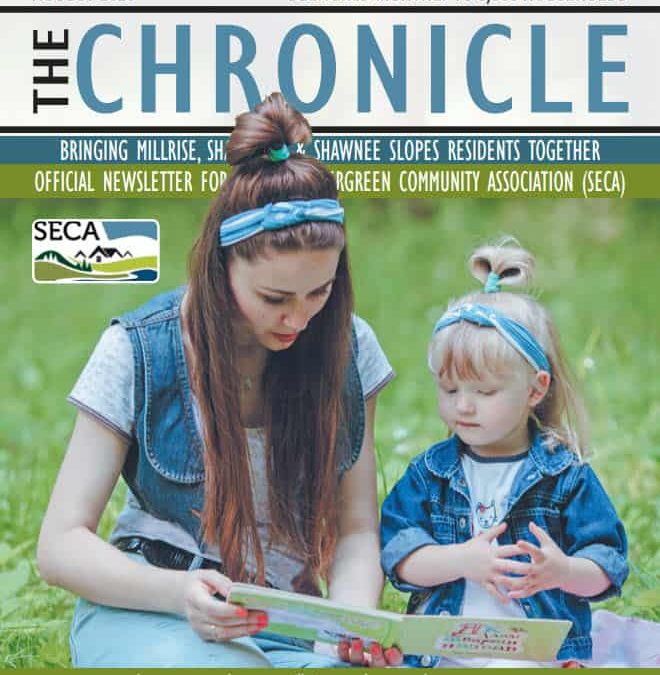 Chronicle August 2020