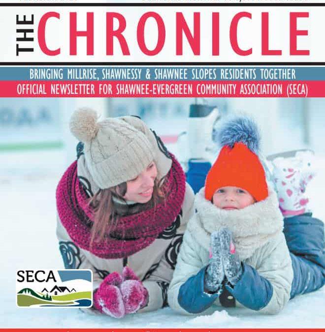 Chronicle February 2020