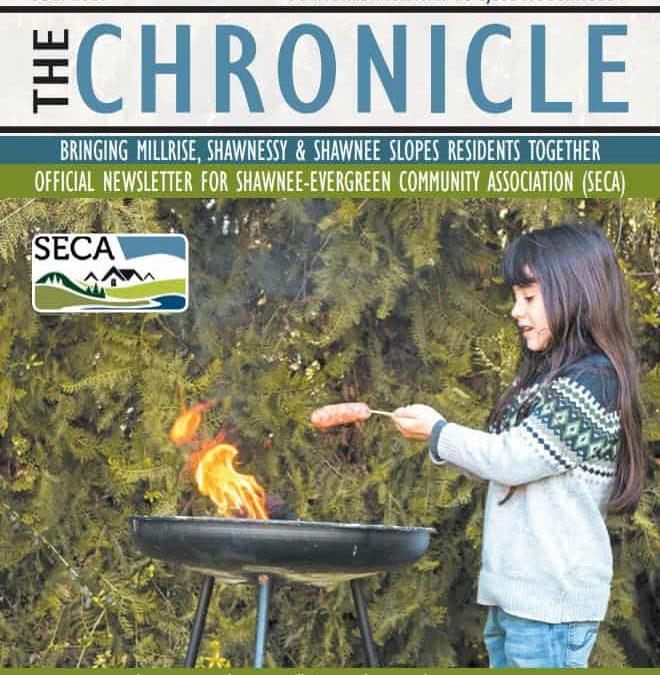 Chronicle July 2020