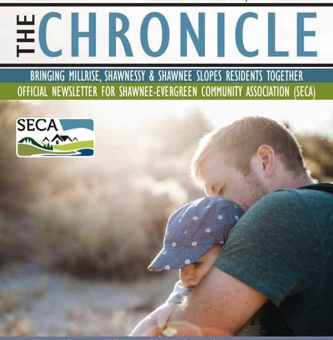Chronicle June 2020