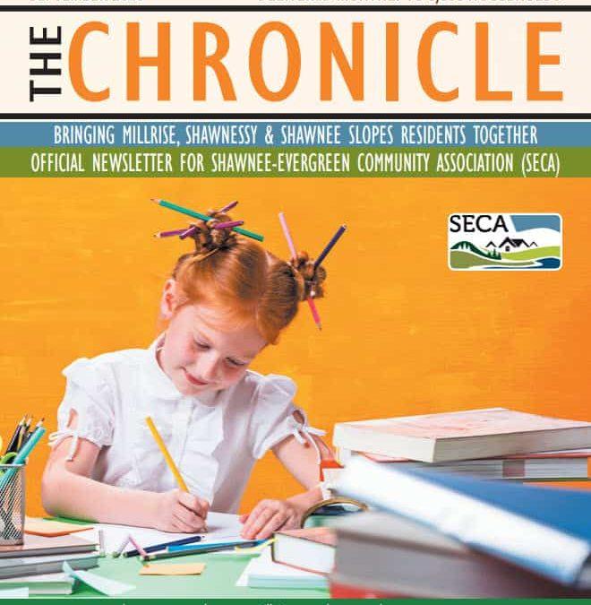 Chronicle September 2020